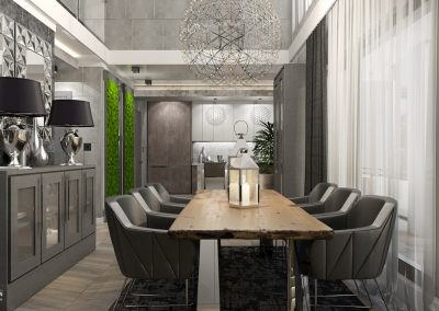 Asenovgrad Penthouse