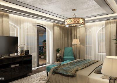 Bedrooms Shumen