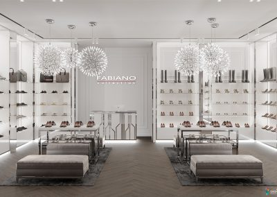 FABIANO Shoes & Bags Paradise Center Sofia