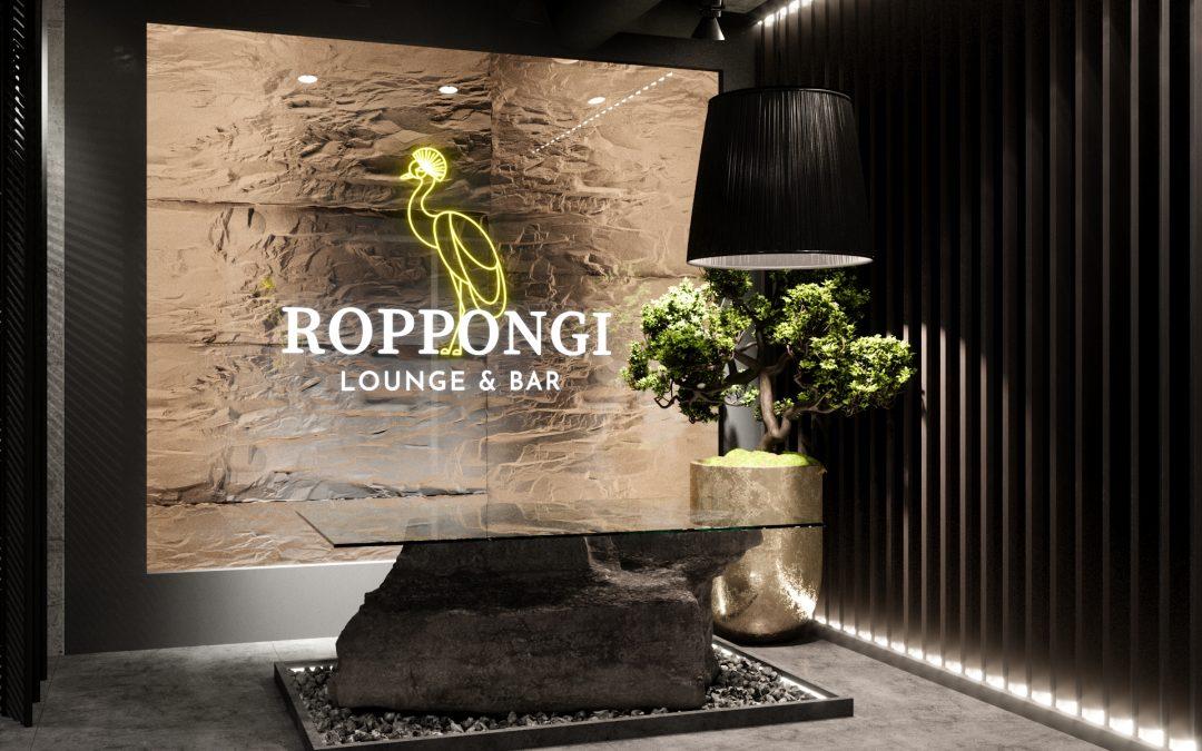 ROPPONGI Lounge & Bar Stara Zagora