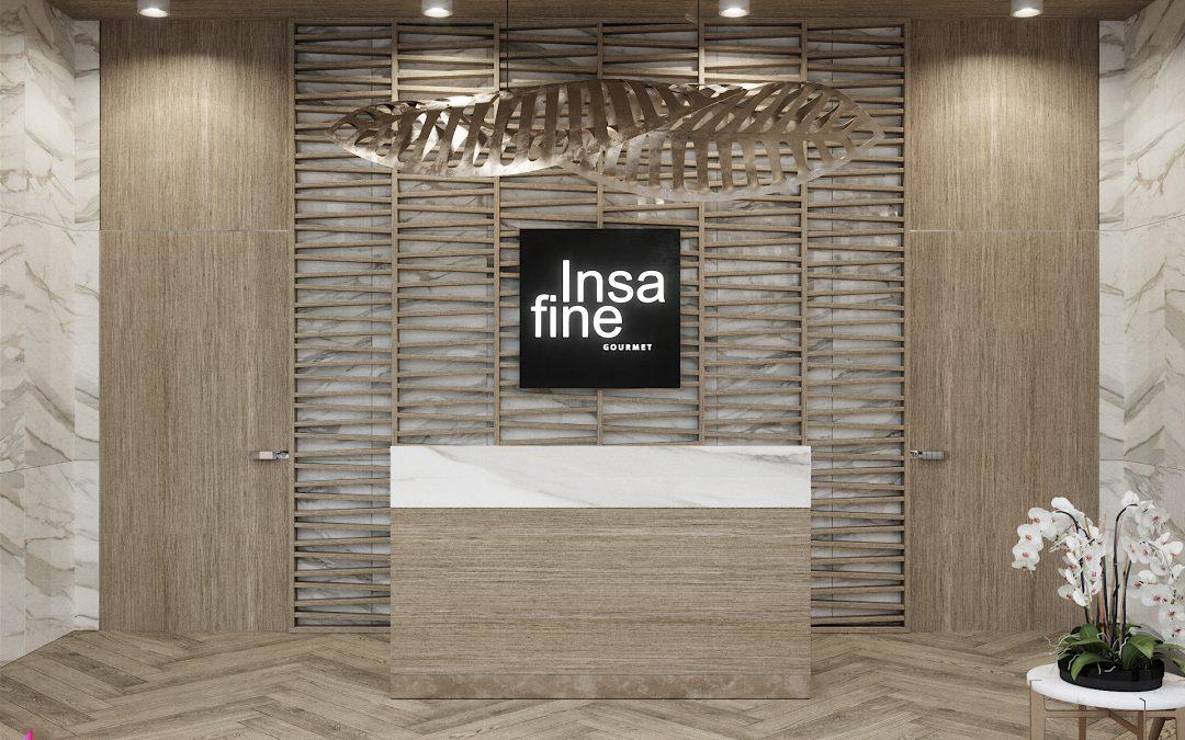INSA OIL Restaurant