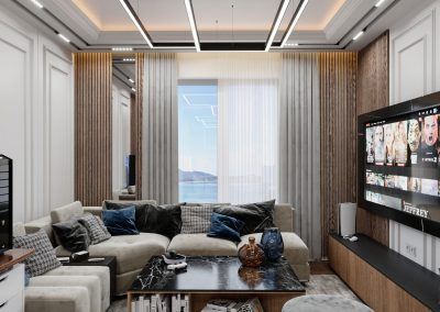Varna Penthouse for relax