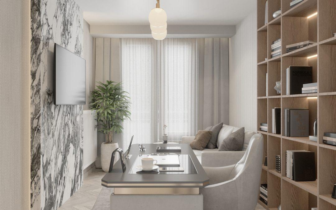 Sofia,Home Office